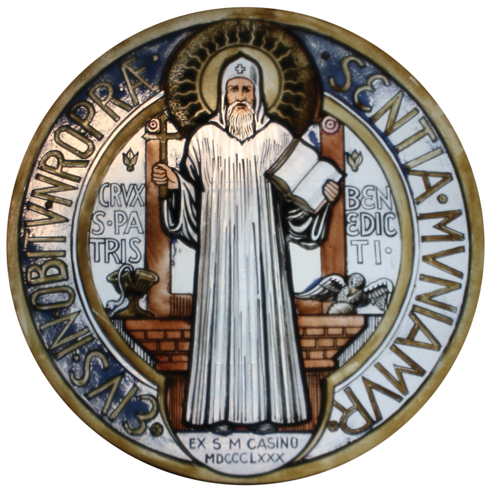 christian single men in saint benedict St benedict of nursia please help support the mission of new advent and get the full contents of this website as an instant download includes the catholic encyclopedia, church fathers, summa, bible and more — all for only $1999.